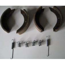 Bromsbacksats 230x60mm