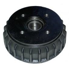 Bromstrumma, 160x35mm, 4/100