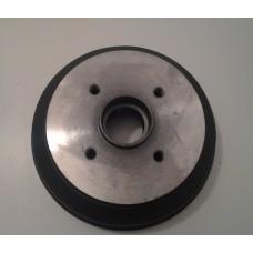 Bromstrumma 200x35 mm