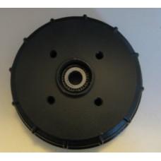 Bromstrumma 200x35mm, 4/100