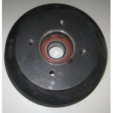 Bromstrumma 200x50mm, 4/100