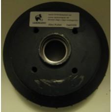 Bromstrumma, 200x50mm, 4/100