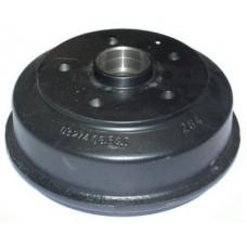 Bromstrumma 200x50mm, 5/112