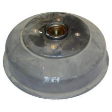 Bromstrumma 230x50mm, 4/100