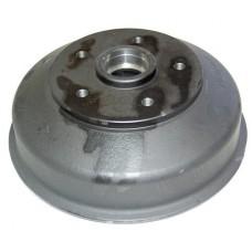 Bromstrumma 230x50mm, 5/112