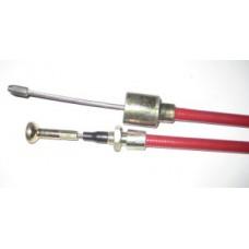 Bromswire hölje/vajer: 770/980mm