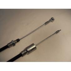 Bromswire hölje/wire: 1330/1540mm