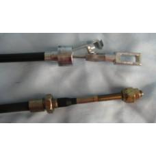 Bromswire hölje/wire: 750/1025mm