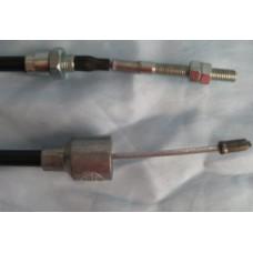Bromswire hölje/wire: 730/955mm
