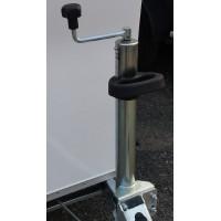 Draghandtag för stödhjul, passar till art.nr rs0152 & rs0153