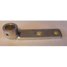 Fästarm för handbromsspak
