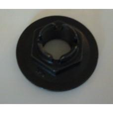 Kronmutter M24x1.5mm