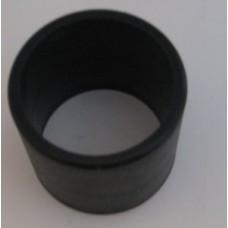 Manschett för axelrör Ø62mm