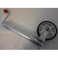 Stödhjul 200x50 diameter 60