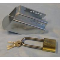 Stöldlås safetylock